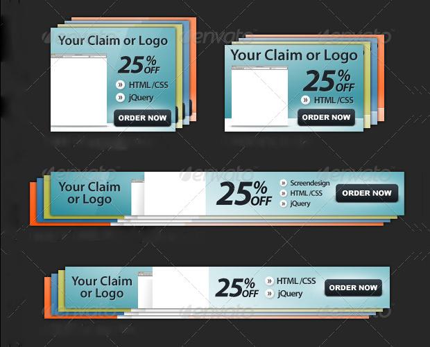 Professional Web Banner Design