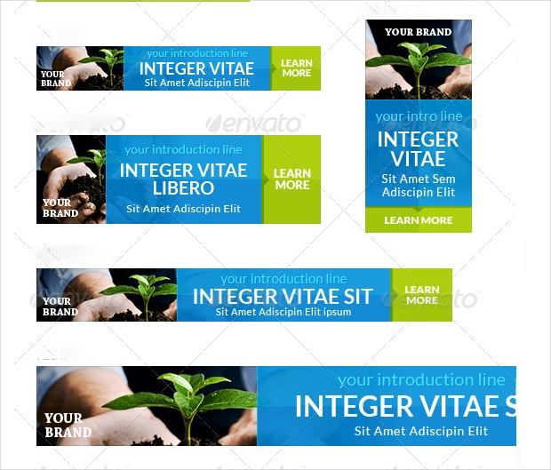 Business Web Banner Design