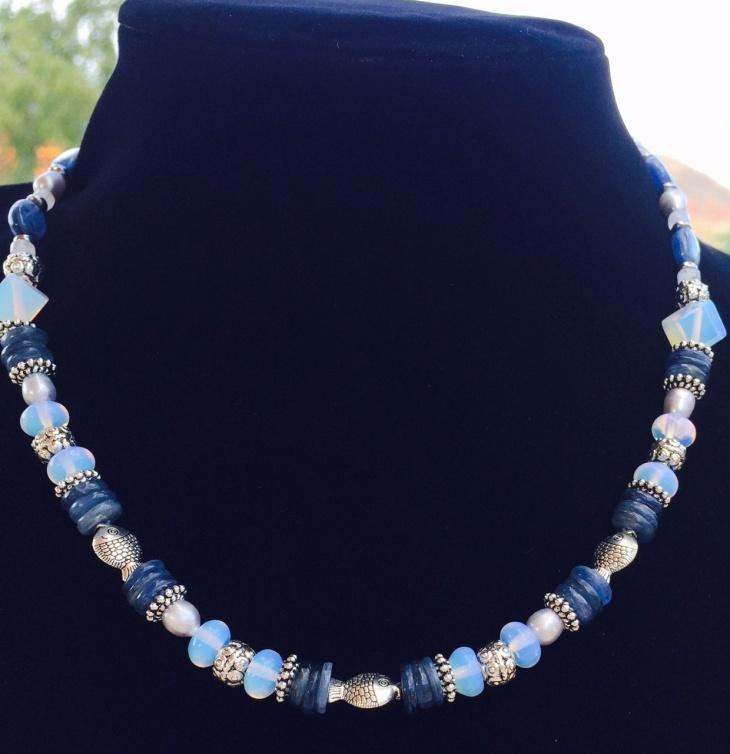 Moonstone Beach Jewelry