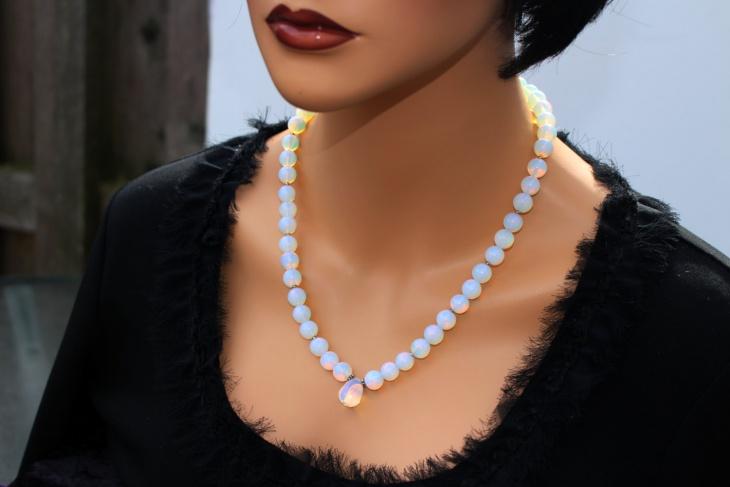 Bridal Moonstone Jewelry