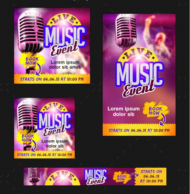 55+ Banner Designs Free PSD, AI, Vector EPS Format Download ...