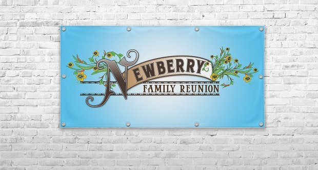 55 banner designs free psd ai vector eps format With reunion banners design templates