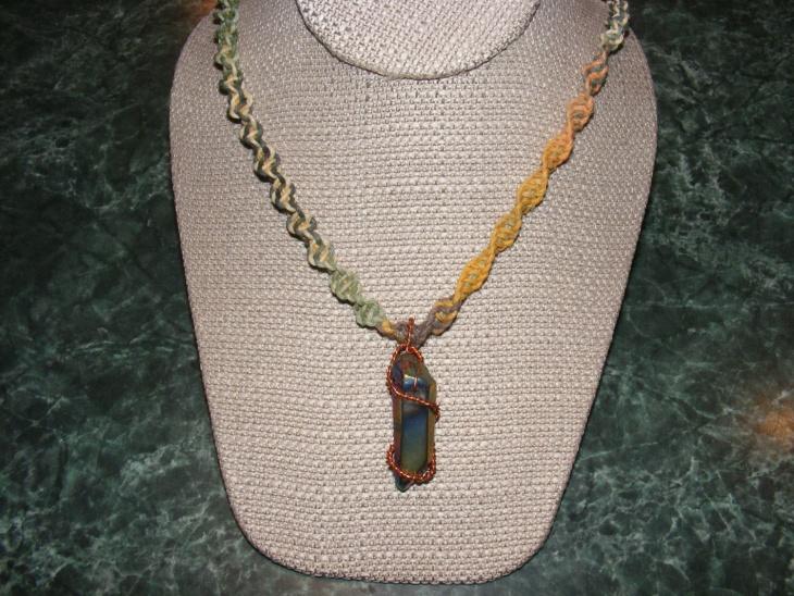 handmade hippie jewelry