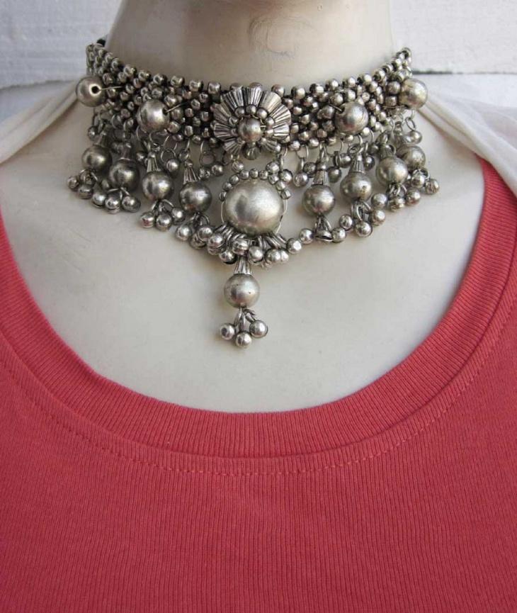 Vintage Hippie Jewelry