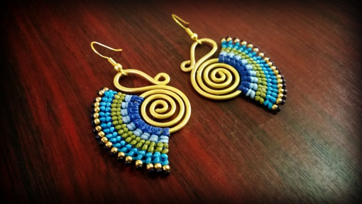 sea hippie jewelry design