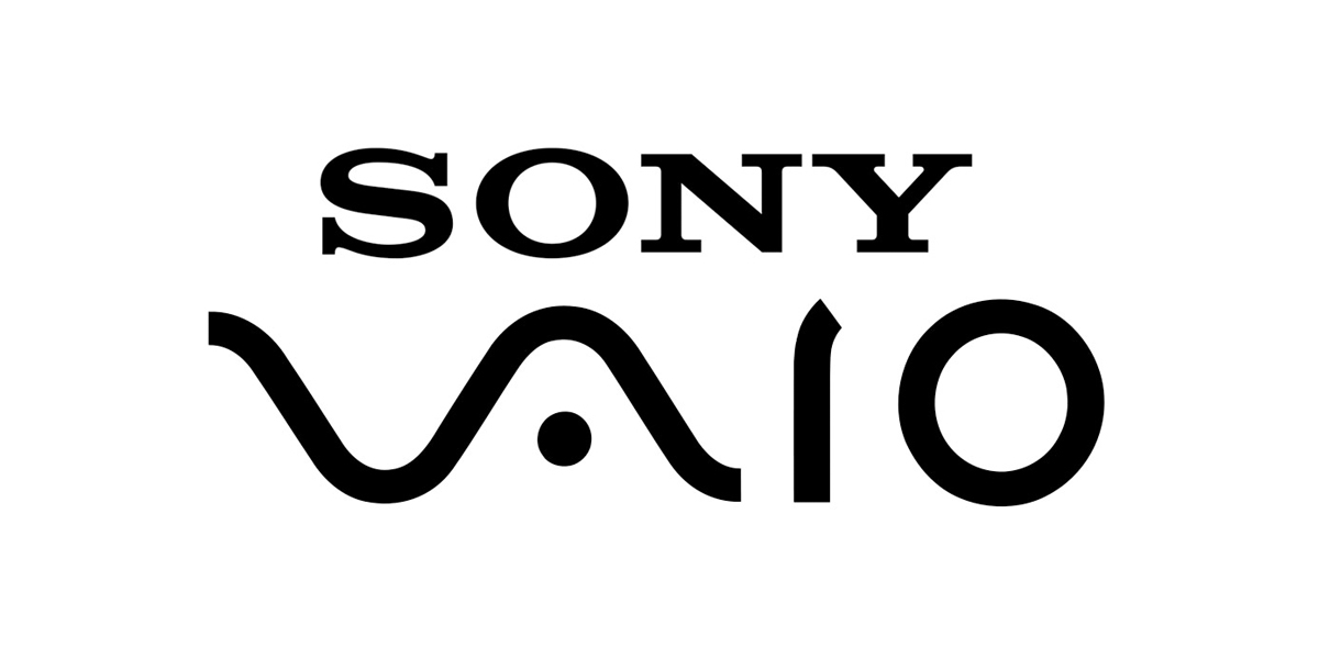 vaio is a brand from sony exclusively for laptops well this is definitely one of the unique logos we have seen in brands what is even more unique about brand innovative hidden