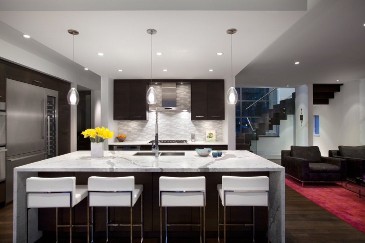 modern pendant lighting decor