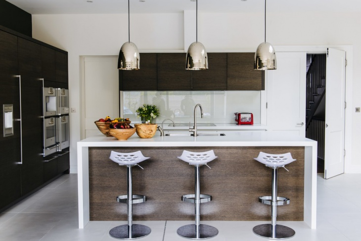 kitchen pendant lighting idea