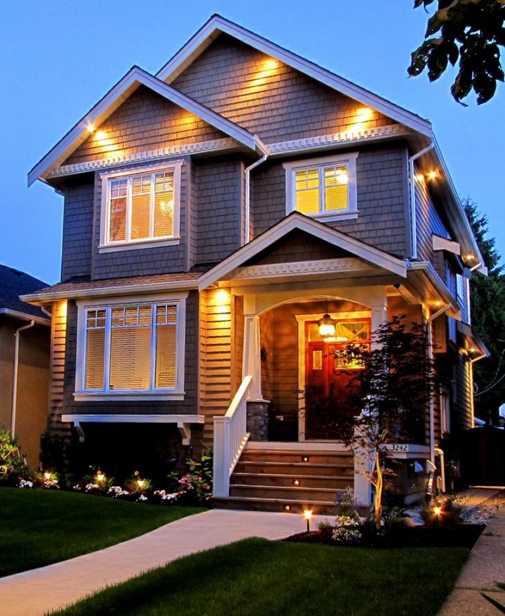 Dutch Home Lighting Idea