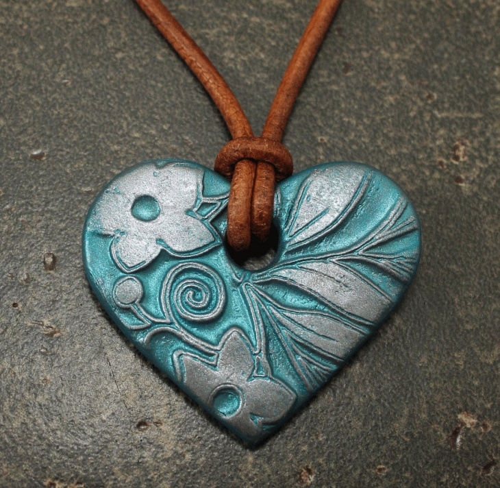 Artisan Heart Jewelry