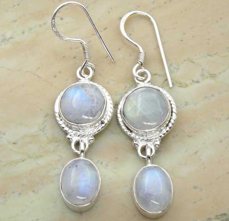 Silver Artisan Jewelry