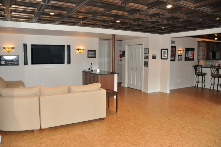 18+ Drop Ceiling Tiles Designs, Ideas | Design Trends ...
