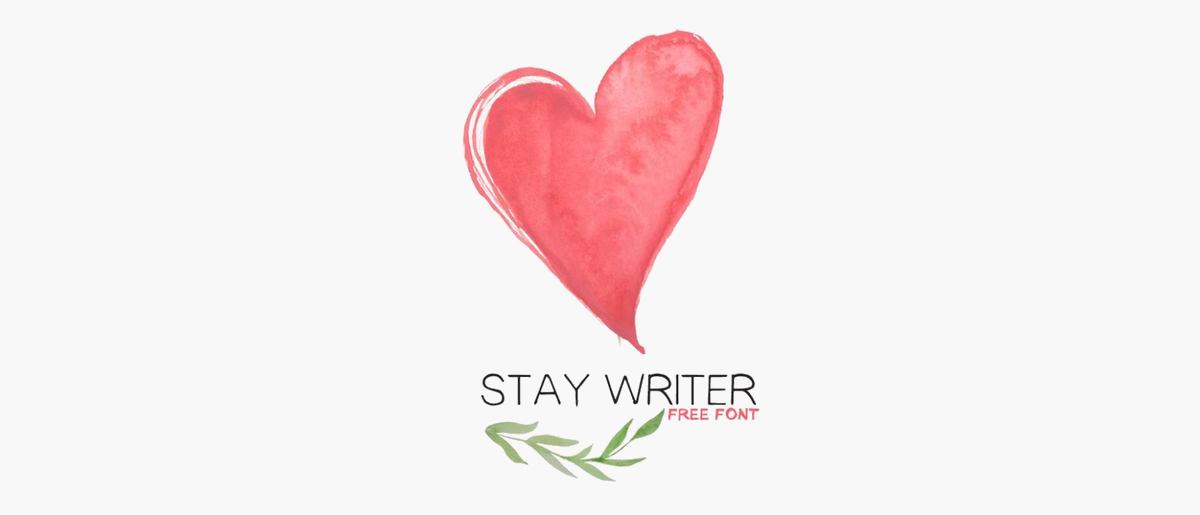 stay writer