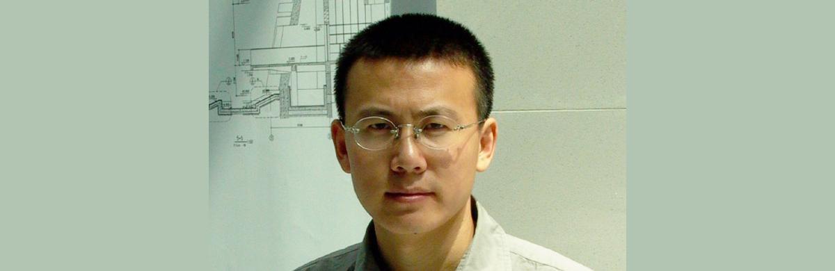 Li Xinggang