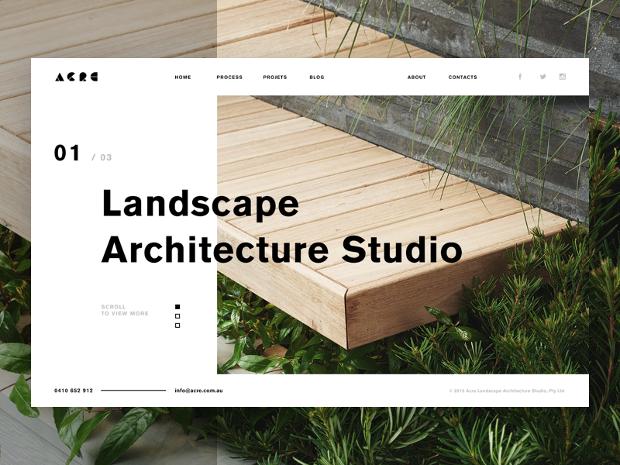 19 Architecture Design Magazines Free Psd Eps Ai