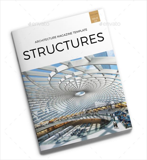 Modern Structures Architecture Magazine