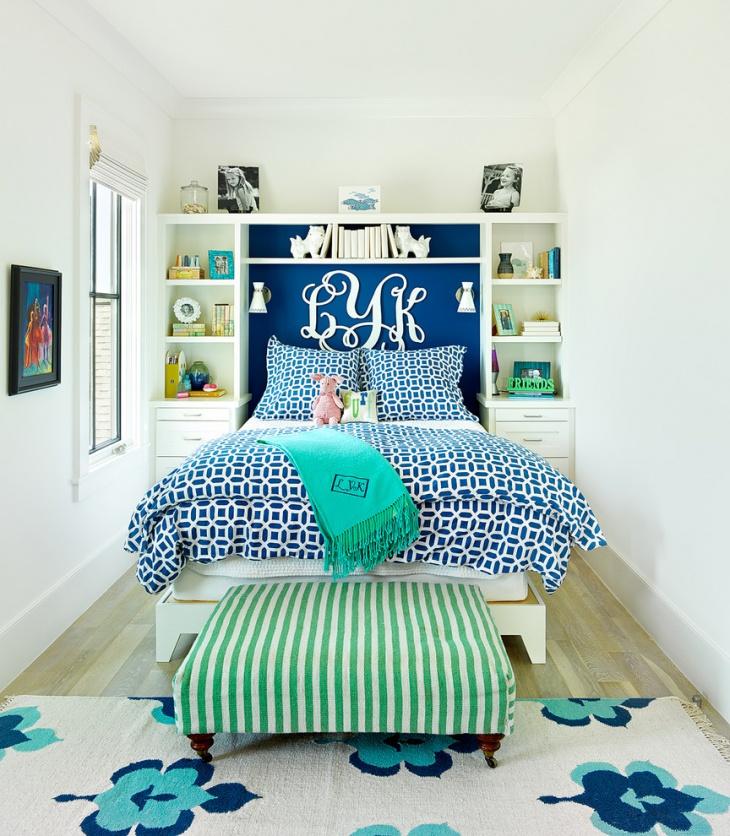 apartment kids bedroom design