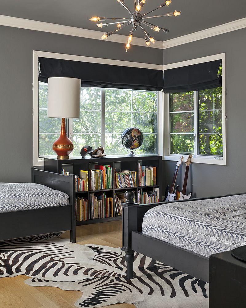 apartment boys bedroom design