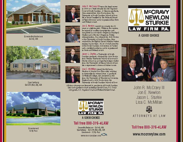 16 law firm brochure designs and templates design for Law firm brochure template