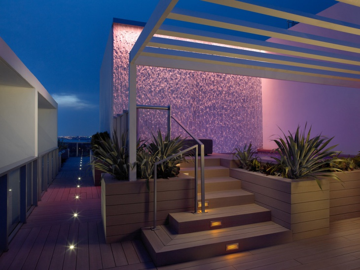 led deck lighting idea