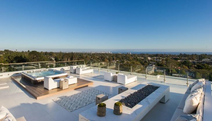 18 Modern Penthouse Designs Ideas Design Trends