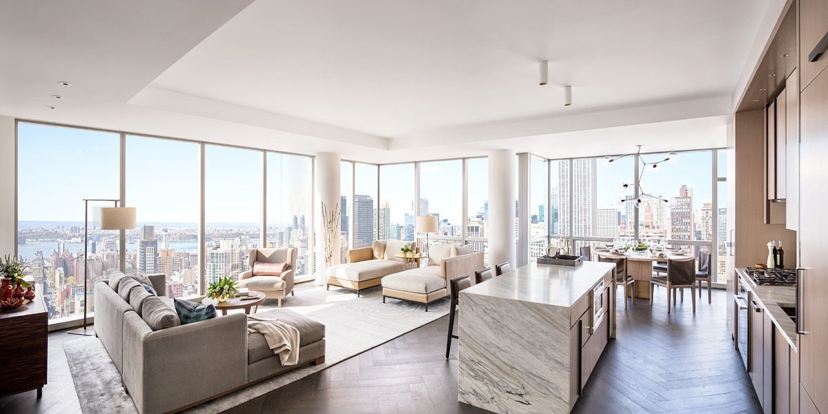 18 Modern Penthouse Designs Ideas Design Trends