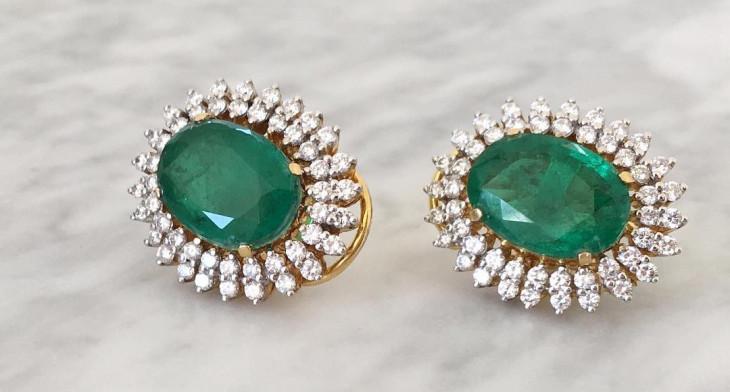 60 earring designs and ideas - Earring Design Ideas