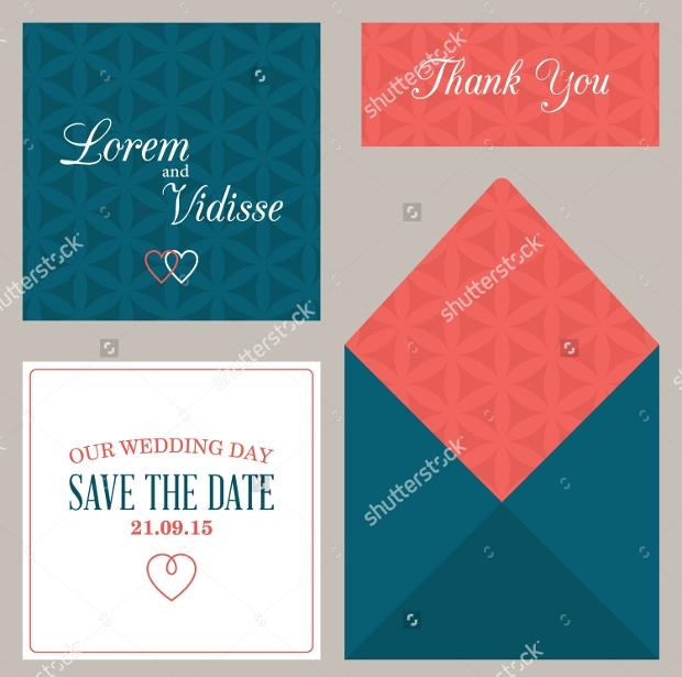 40+ Envelope Templates - Word, PSD, EPS Download | Design Trends ...
