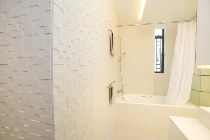 3d stone tiles design