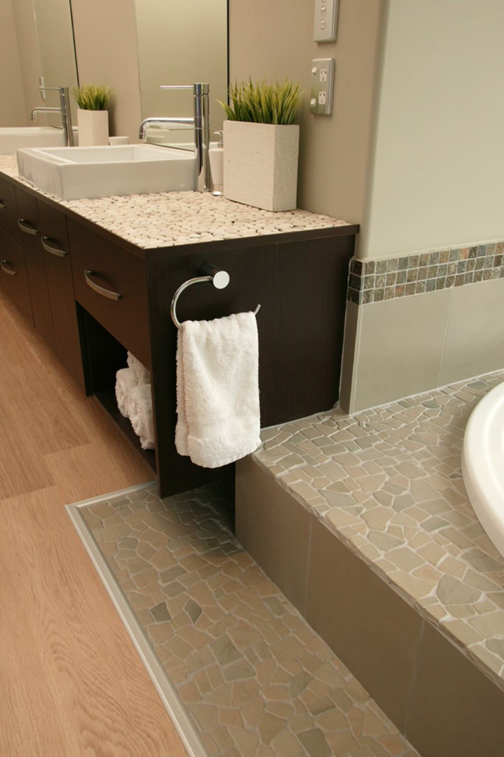 natural stone tiles design