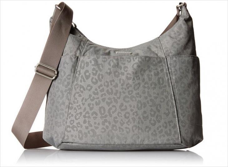 crossbody travel handbag