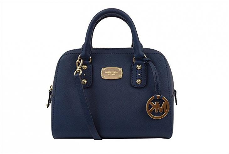 small satchel handbag design