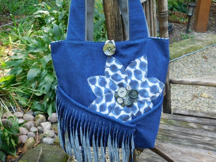 hobo fringe handbag design