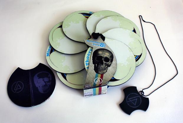 creative cd packaging design