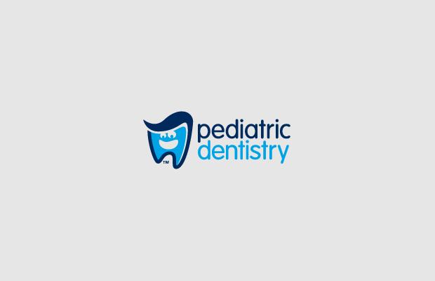 Pediatric Dentstry Logo Design Download