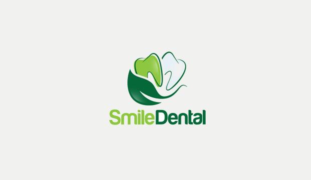 20  dental logos - free editable psd  ai  vector eps format download