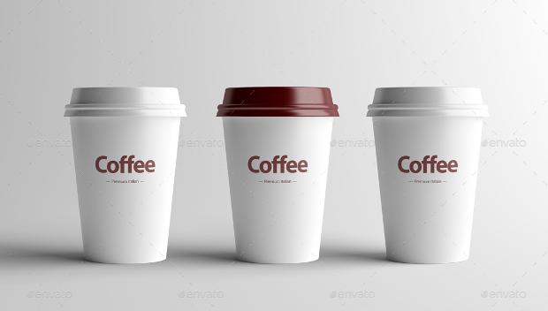 coffee mug packaging design