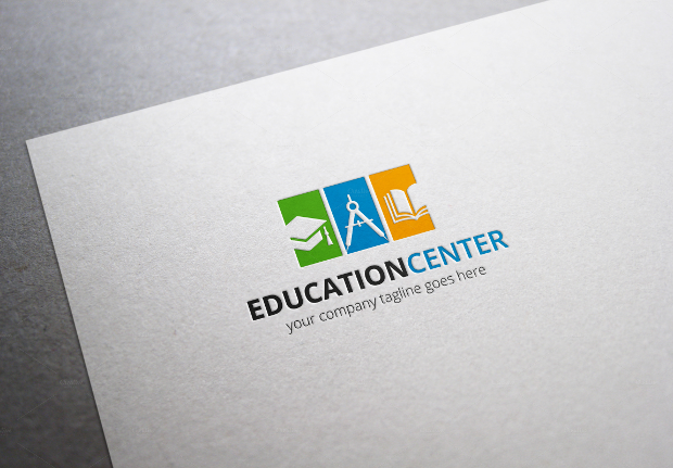 education centre logo