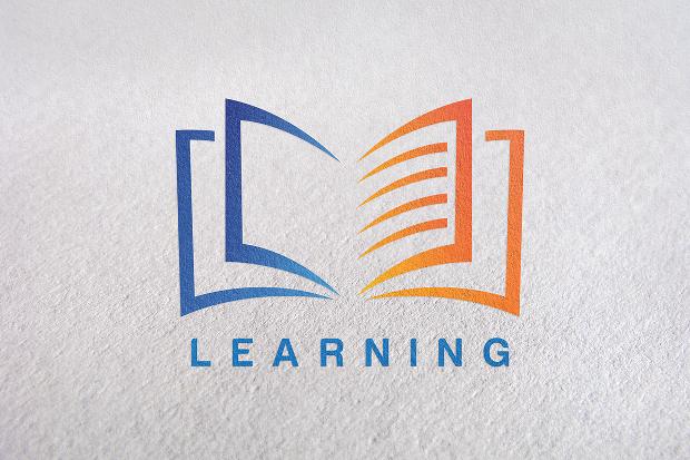 college university logo