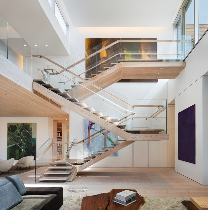 Space Saving Staircase Designs: 19+ Space Saving Staircase Designs, Ideas
