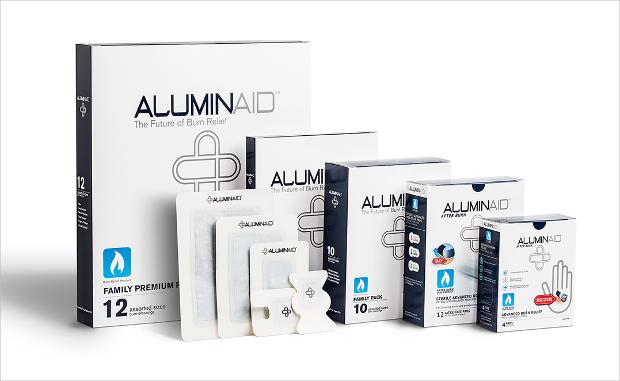 medical device package design
