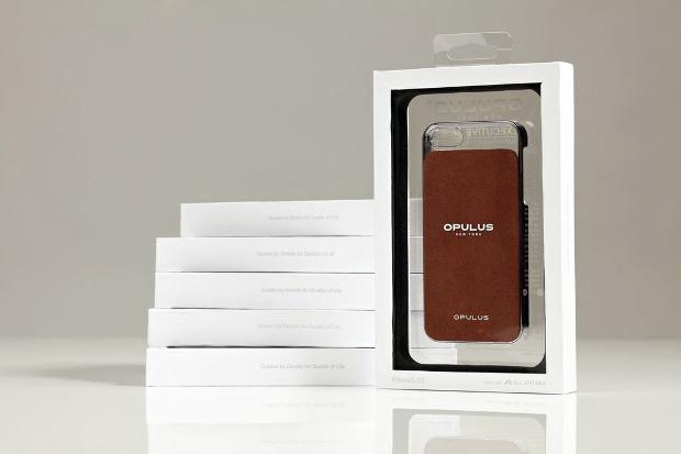 luxury minimali packaging design