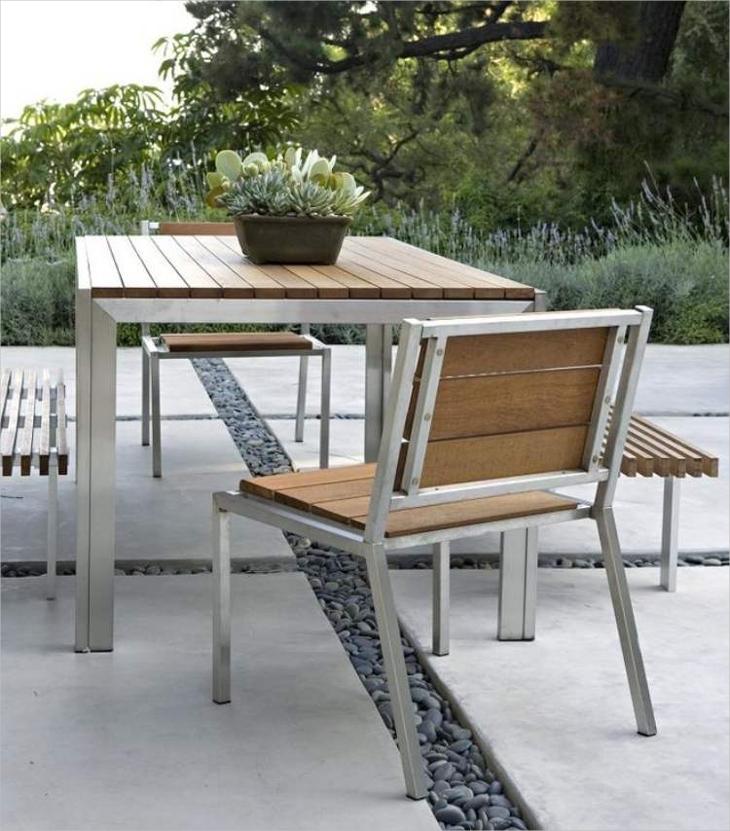paver stone patio design