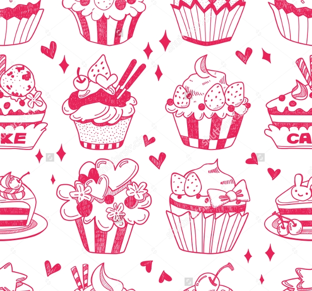 18+ Cake Patterns - Free PSD, PNG, Vector EPS Format ...
