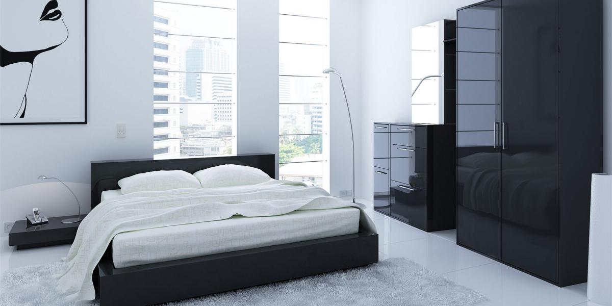 Elegant Bed Frames