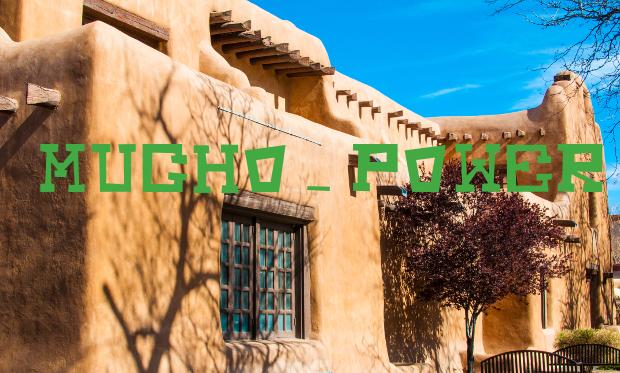 Elegant Mexican Font
