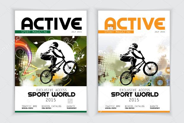 Sport Active Magazine
