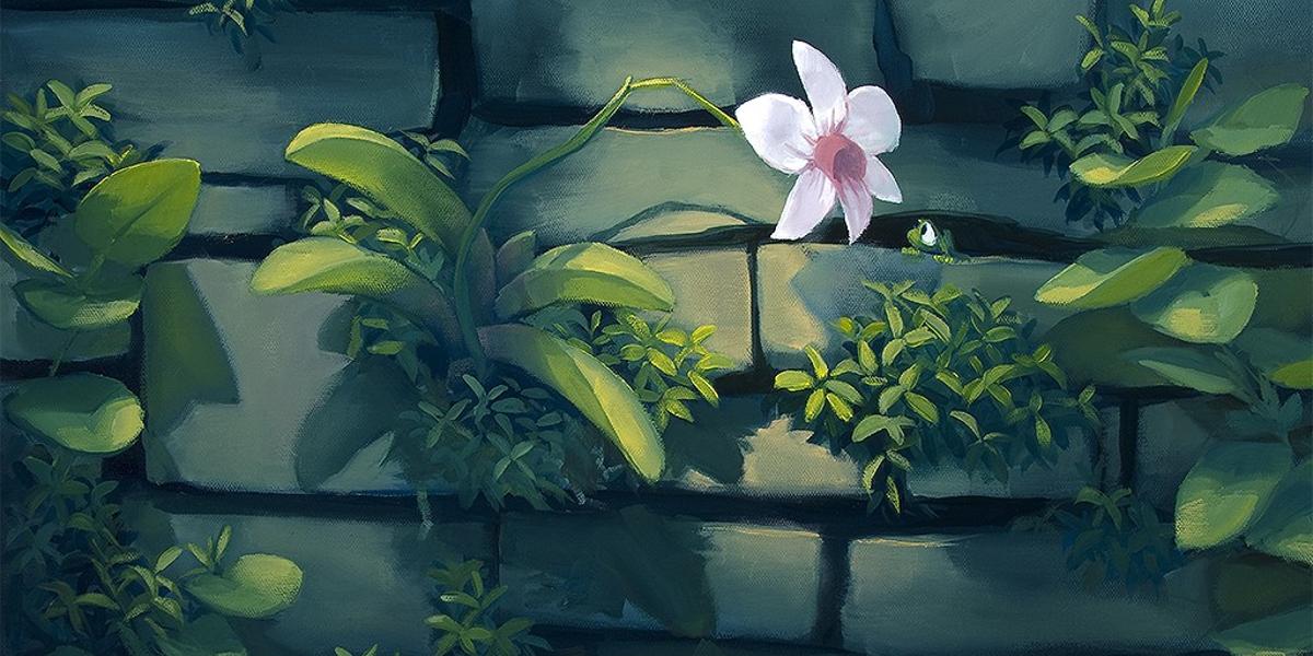 flower arwork