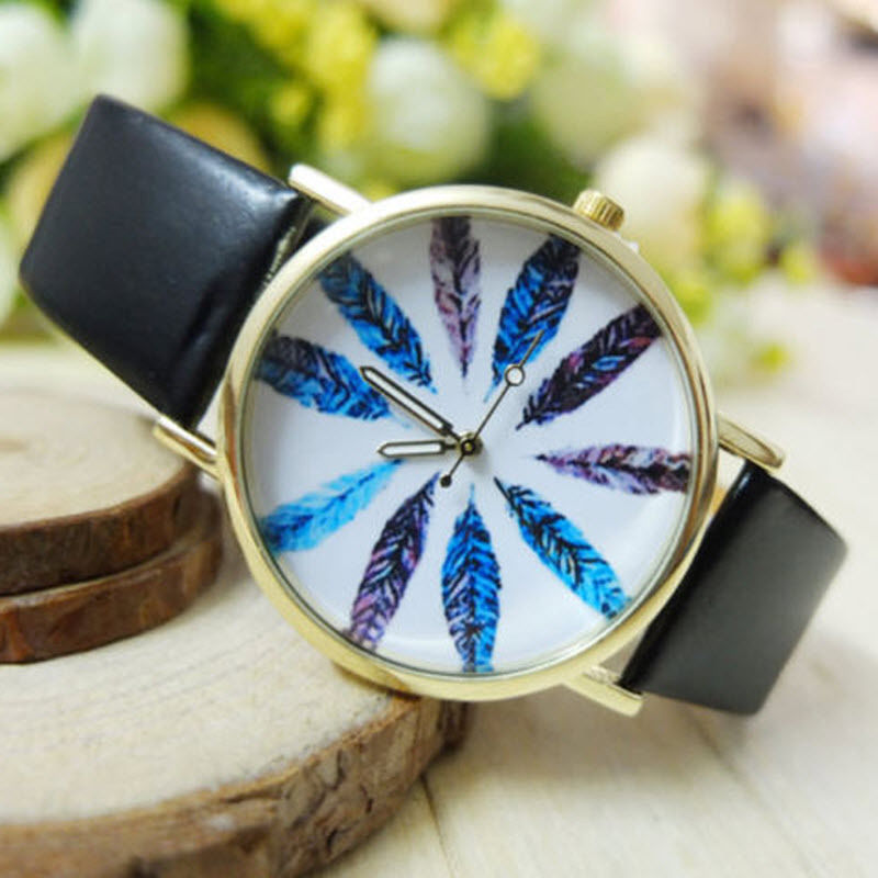 Hipster Watch for Women