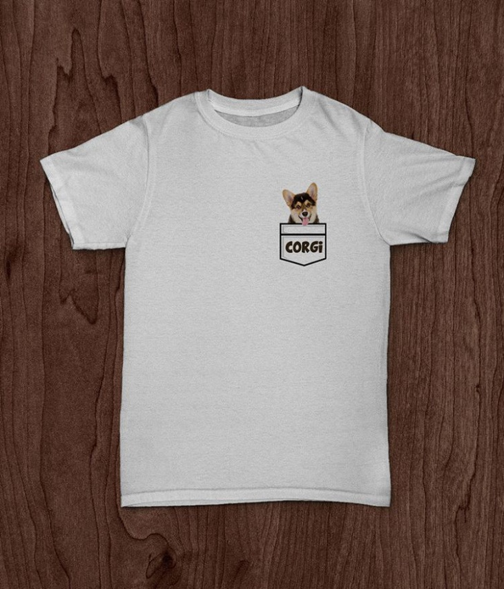 cute animal t shirt design